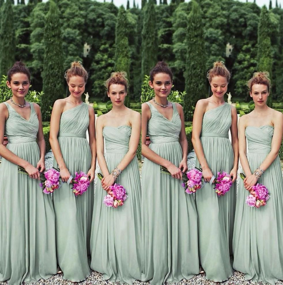 3 styles new arrival chiffon bridesmaid gowns peachivory 3 styles new arrival chiffon bridesmaid gowns peachivorychampagnesilveryellowhuntergreen sexy chiffon bridesmaid dresses gold bridesmaid dresses ombrellifo Image collections