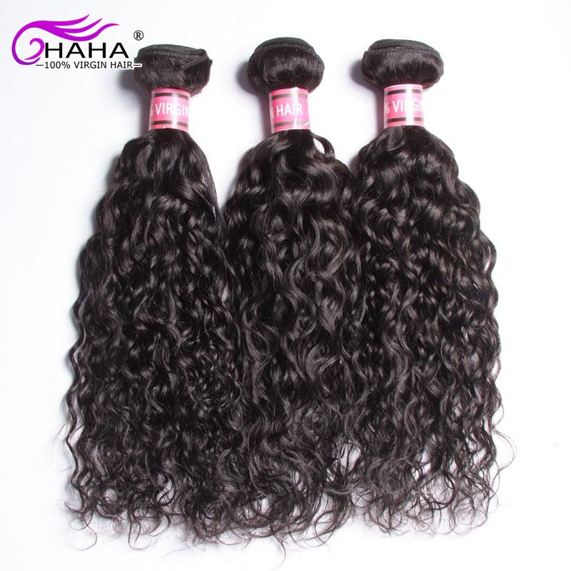 Best Malayisan Wavy Hair 100 Remy Human Hair Extension Natural Wave