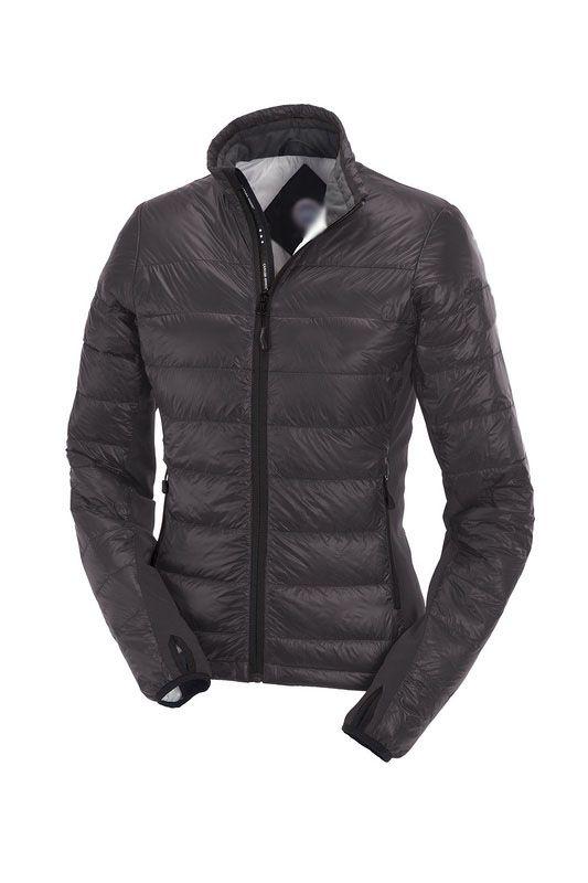 Winter Hybridge Lite Jacket Women Brand Designer Down Jackets CA ... fc528cc0f3
