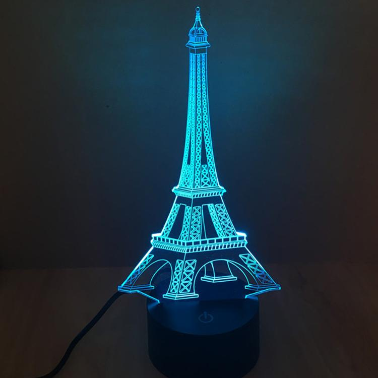 Online Cheap Hot Lighting Led Smart Christmas Lights 3d Led Light Cubes Eiffel Tower White House Night Lights Led Color Changing Light ful By Csq_998 ... & Online Cheap Hot Lighting Led Smart Christmas Lights 3d Led Light ... azcodes.com