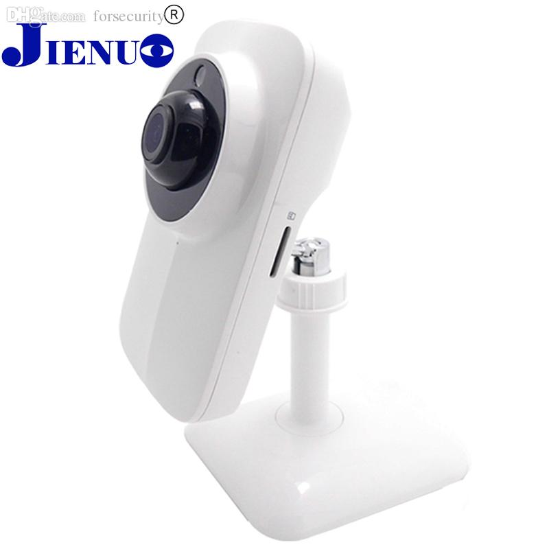 19186c7e846 2019 720P HD Cctv Ip Camera Wifi Mini Security Wireless Surveillance System  Micro Video Baby Monitor Cam Home Door Onvif Audio Ipcam From Forsecurity