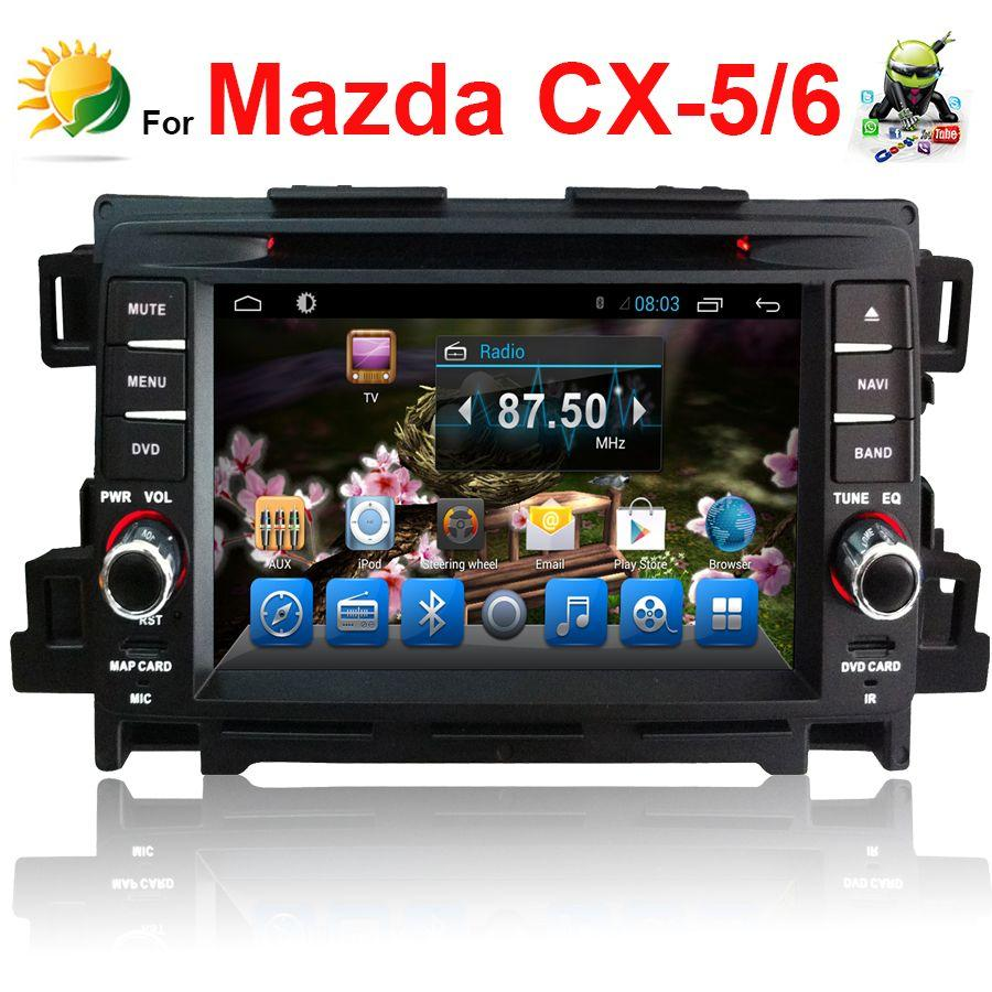 2018 2 din car dvd player for mazda cx 5 android radio bluetooth 2 din car dvd player for mazda cx 5 android radio bluetooth tv 3g wifi gps navigation touch screen car stereo multimedia player sciox Images