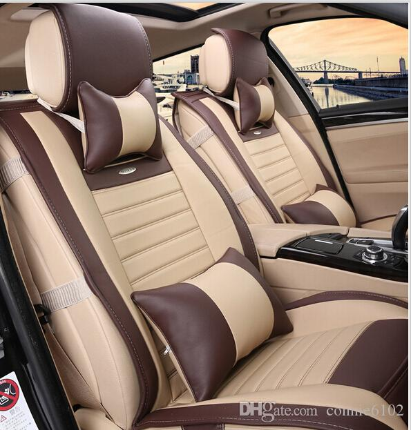 Good Quality & ! Special Car Seat Covers For Nissan Sentra 2015 ...