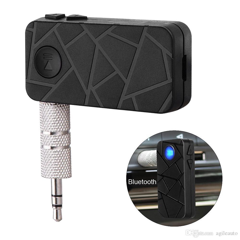 BT06B Transmissor de FM sem fio de mãos livres de rádio Bluetooth para carro com Bluetooth 4.1 CAU_21W