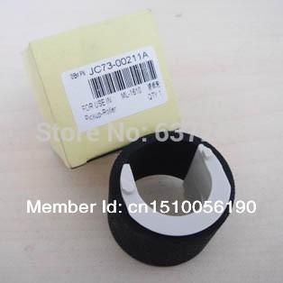 JC97-02688A Pick up roller for ML1610/1640/1641/2240/2241/2010/2510/CLP-300/SCX4521F/4321/xerox3117/3124/Dell 1100 prideal good quality