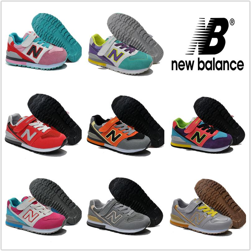 new balance 996 childrens shoes boys girls running shoes nb 996 baby cute kids cheap 2015 new arrival boots sport shoes girls tennis trainers cheap ru