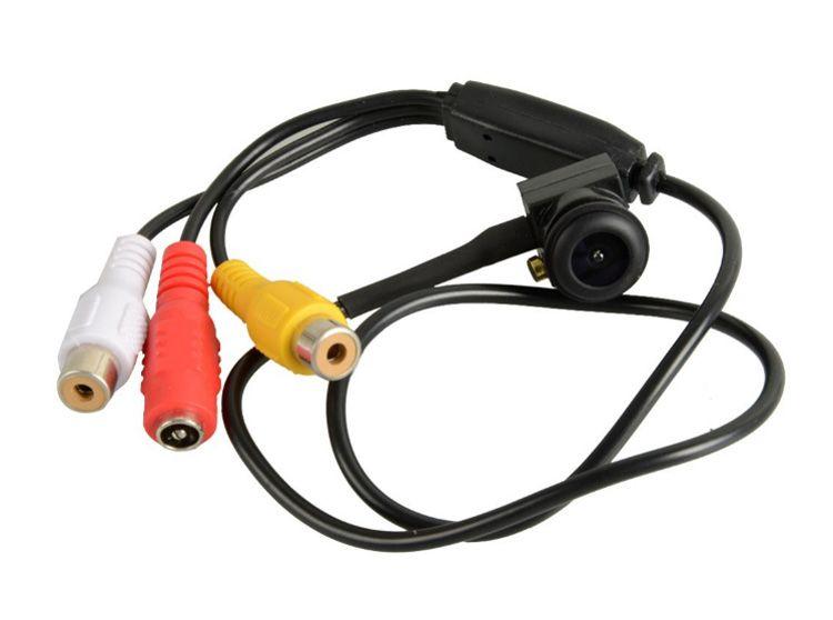 HD 1280 x 960 New Micro Camera HD Mini CCTV Security Video surveilance Micro 600TVL Smallest Camera Wide Angle Fish lens