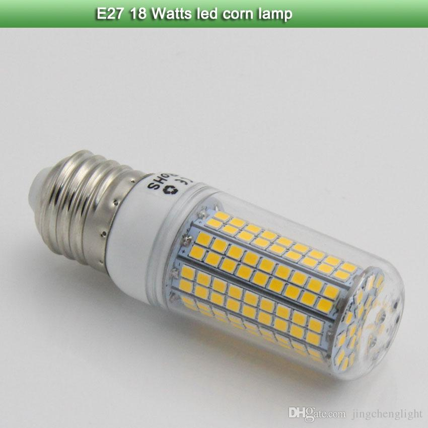 10x Led L& China 18 Watt E27 Corn L& Smd 2835 Chip 180leds 18w Bulbs Light 220v 240v Indoor L&s Ac 110 Volt Lighting Bulbs E 27 L& Led Candle Bulb ...  sc 1 st  DHgate.com & 10x Led Lamp China 18 Watt E27 Corn Lamp Smd 2835 Chip 180leds 18w ...