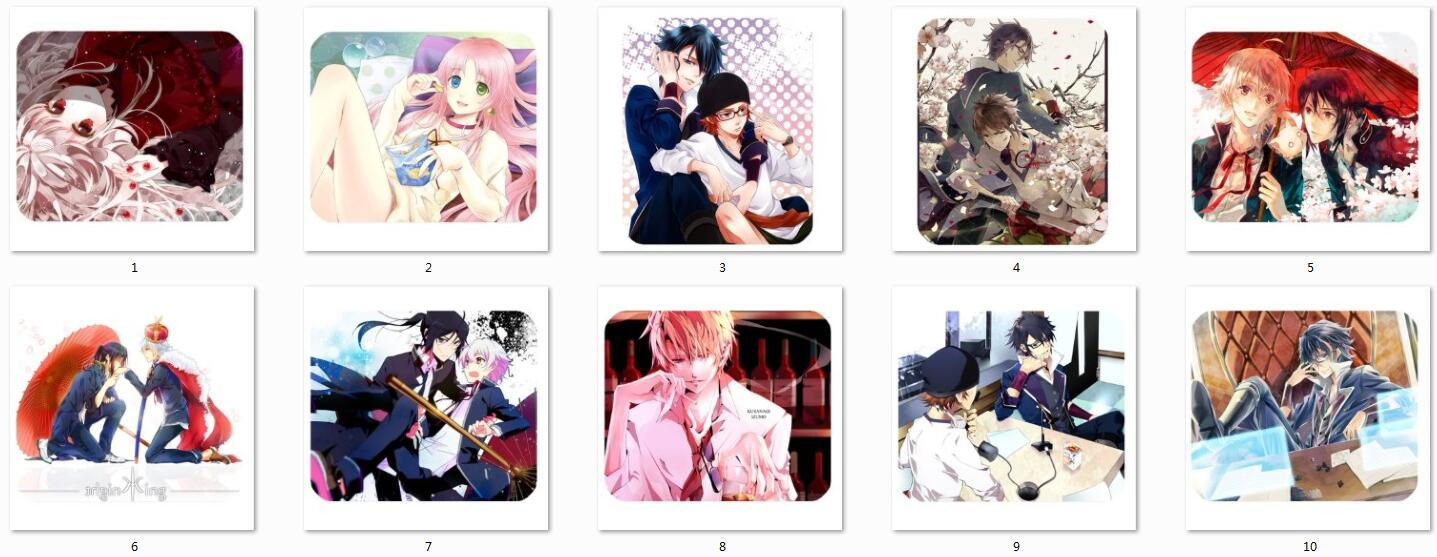 Hot anime cool boys k missing kings characters fushimi saruhiko neko custom mousepad yatogami kuroh mousemat mouse pad rest mouse pad with gel wrist rest