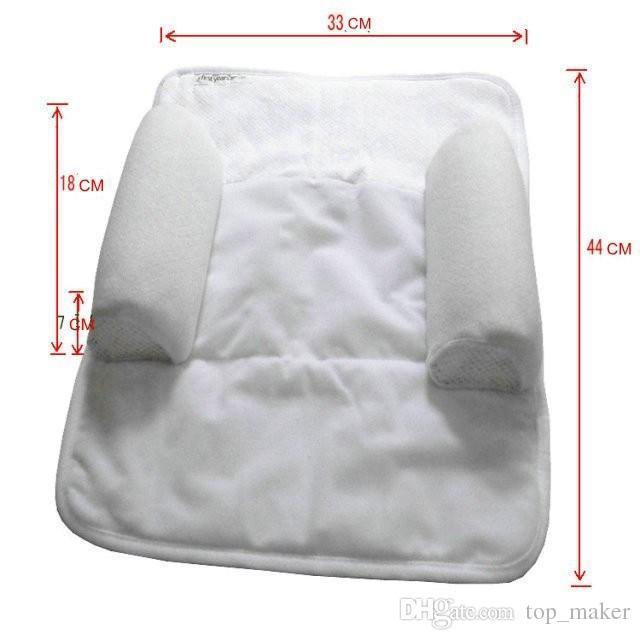 Newborn Pillow Positioner The 1st Years Baby Sleep Anti