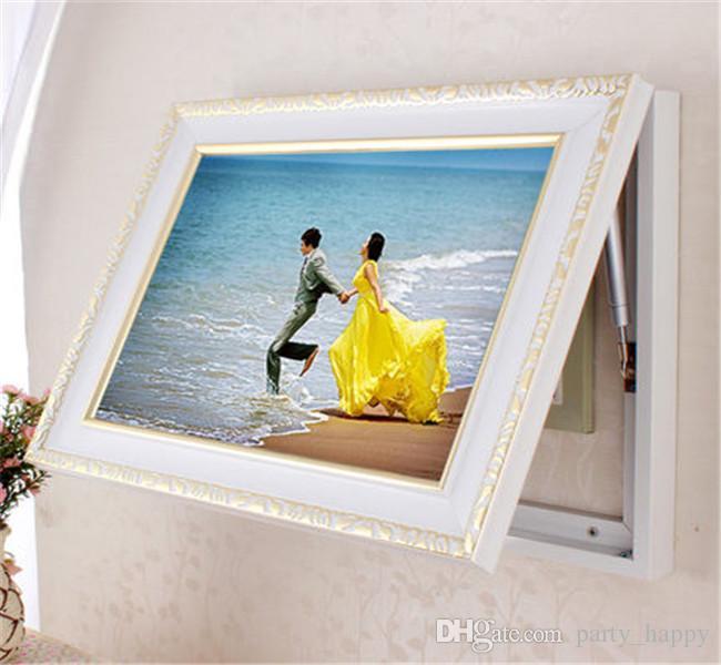 Kişilik Ctomization Fameless Pintings Herhangi Bir Fotoğraf Tarzı Düğün Resimleri Custom Made 3D Düğün Ekran Resimleri Süsleme Resim