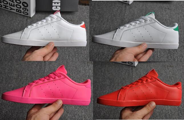 adidas miss stan smith white