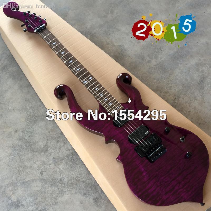 wholesale new arrival jeune fille x electric guitar. Black Bedroom Furniture Sets. Home Design Ideas