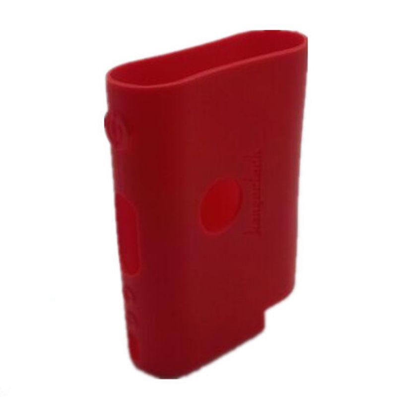 Bunter Silikon-Kasten für Kanger Nexbox 60w Kasten-Umb.-Schutzfall-passender Kangertech E-Zigaretten-Gummi-Ärmel-schützende Abdeckung DHL FJ654