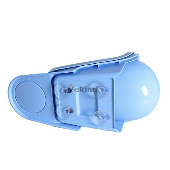V1NF Kinder Töpfchen Wc Ausbildung Kinder Urinal Kunststoff für Jungen Pee 4 Saug Kostenloser Versand