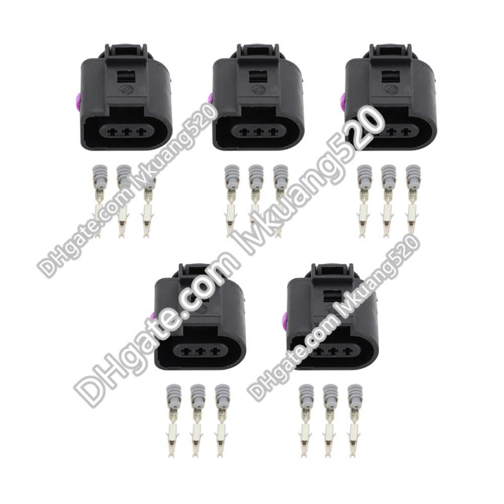 2018 3 pin automotive connector harness plug connector terminal rh dhgate com