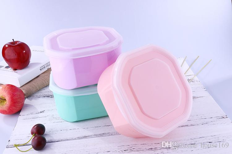 2018 The Moisture Proof Seal Sweet Fruit Vegetable Refrigerated Storage Box Plastic High Capacity Multi Color Multi Specification Container From House169 ... & 2018 The Moisture Proof Seal Sweet Fruit Vegetable Refrigerated ...