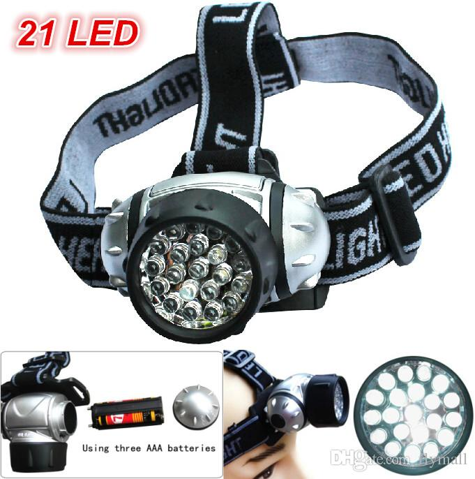 Charmant Waterproof 21 Led Headlamp Light Outdoor Hiking Headlamps Led Headlight  Camping Lights Fishing Headlights Flashlight Best Portable Lighting Petzl  Headlamp ...