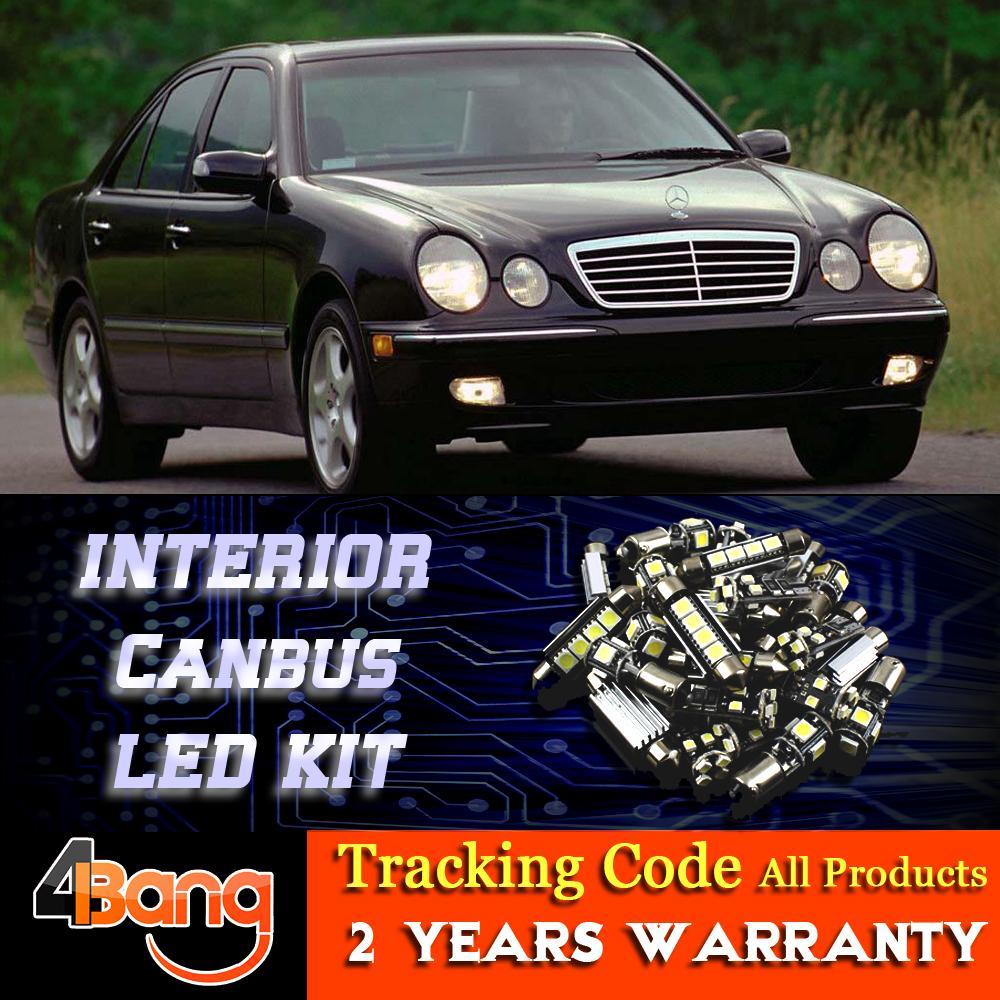 All Types 2003 benz e320 : 2018 For Mercedes Benz E320 W210 1995~2003 E Class Car Canbus ...