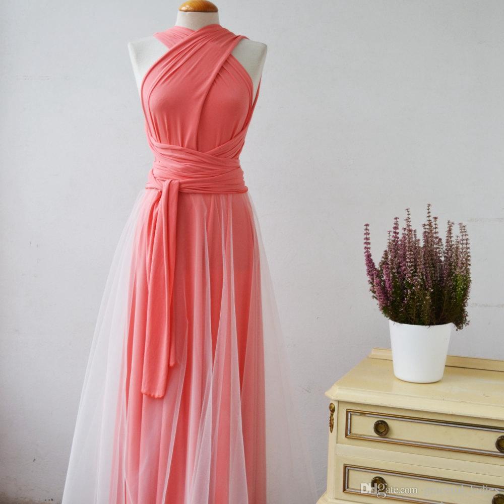 Perfecto Nuevos Vestidos De Dama De Honor York Ideas Ornamento ...