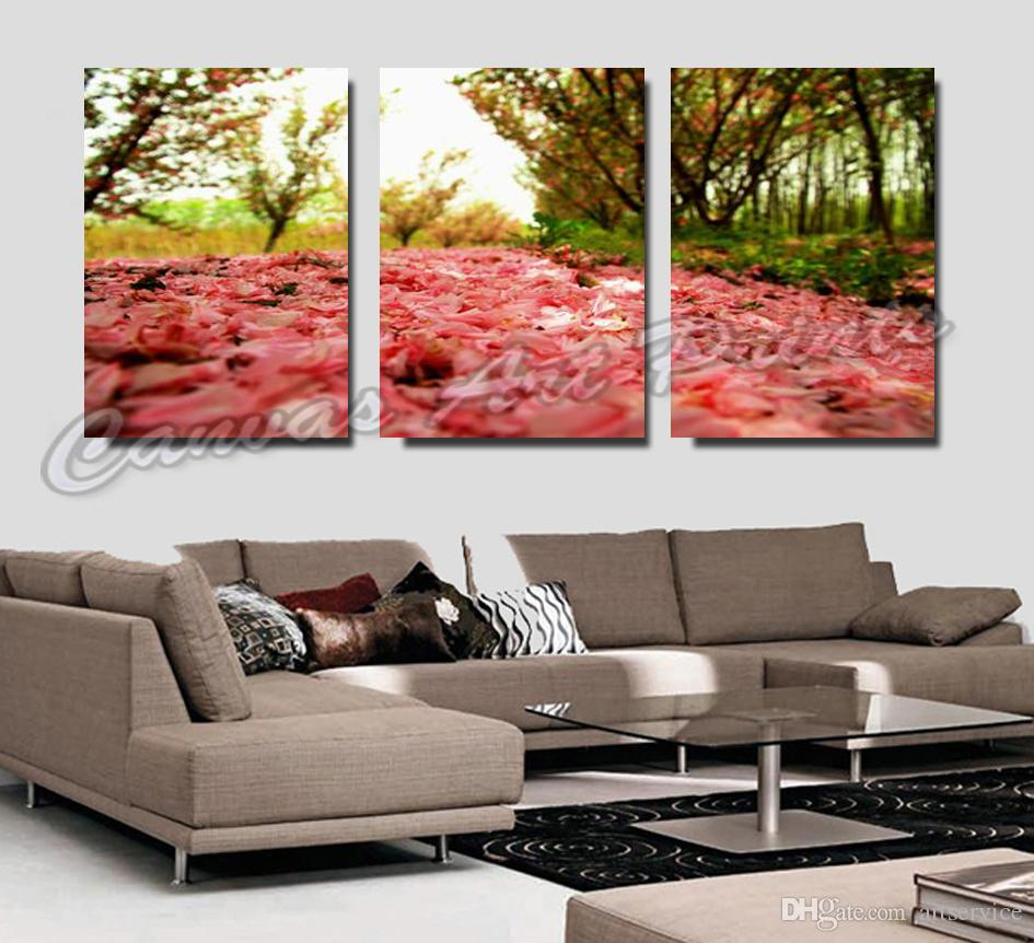 living room wall decor sets 2017 modern living room wall decor painting sets 18523