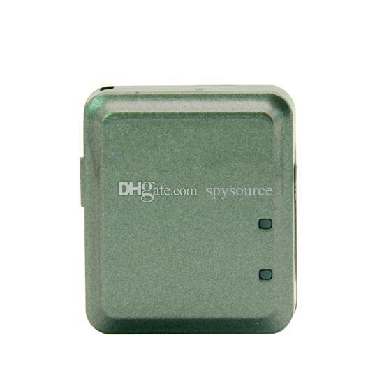 GSM Quad-band Mini Car GPS Tracker Alarm Security Device, Car GPS Tracking Geo-fence Alert, Remote Listening, Vibrating Sensor Burglar Alarm