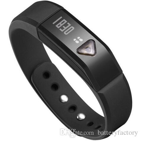 Бесплатный Epacket, HX-022 Bluetooth 4.0 IP67 Водонепроницаемый Smart Watch Смарт-браслет Спортивные часы для Iphone HTC сотовый телефон Android NOKIA