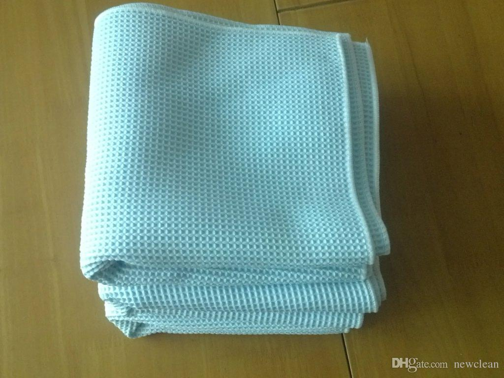 microfiber & microfibre glass cleaning cloth window clean wiping cloth auto polishing cleaning towel optical cloths