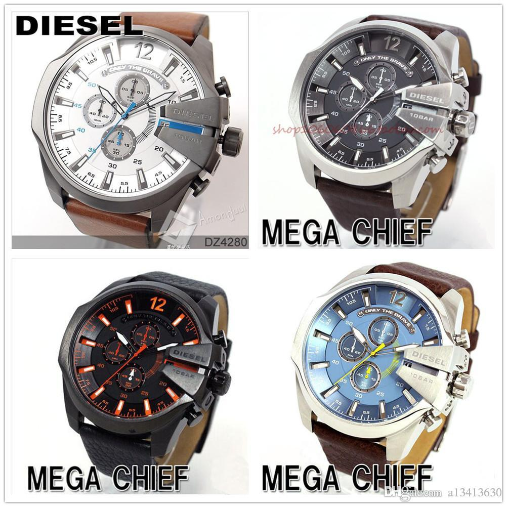 zone strap watches atmos big men time rbvaslo luxe homme multi product sport s leather dz wristwatch wristwatches watch montre dial clock quartz military