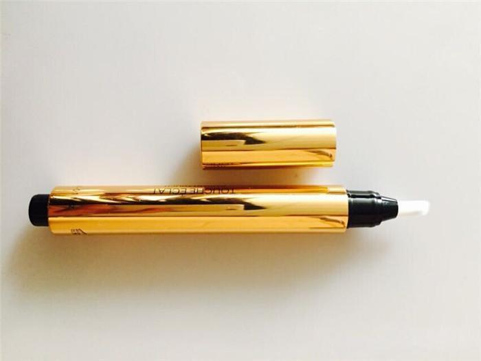 قصاصة ماكياج المخفي Touche Eclat Radiant Touche Concealer 2.5ML 1 # 2 # 1.5 # 2.5 # Eclat المشع لمسة مع مربع التجزئة