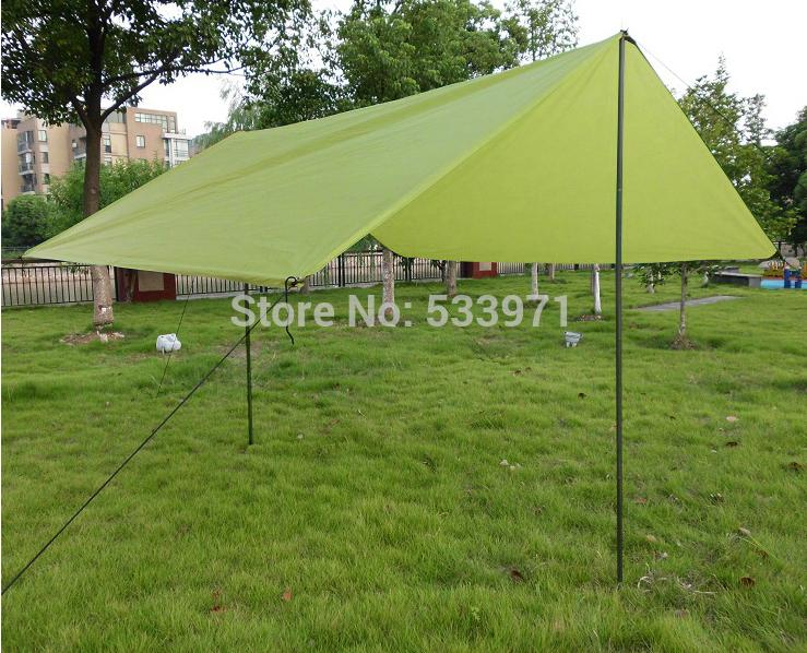 Outdoor Simple Family Picnic C&ing Sun Shelter Beach Awning Event Canopy Summer Event Awning Garden Sun-Shading Event Awning Event Canopy Garden ... : summer canopy - memphite.com