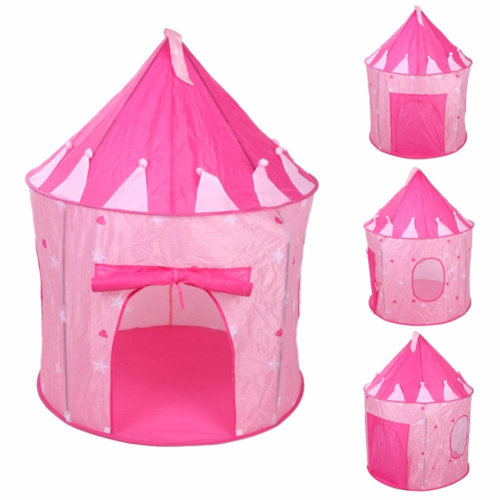 Wholesale Newest Pop Up Play Tent Kids Girl Princess Castle Outdoor House Tent Portable Pink Children Gifts High Quality Toy Tents Best Kids Play Tents Tent ...  sc 1 st  DHgate.com & Wholesale Newest Pop Up Play Tent Kids Girl Princess Castle ...