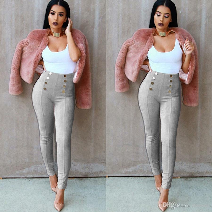 a5111b701e7 2019 Hot Sexy Women Butt Lift Pants Colombian Brazilian Style Stretchy  Skinny Leggings Pencil Slim Jeans Thin Capris Trousers Pencil Pants From  Hhdress