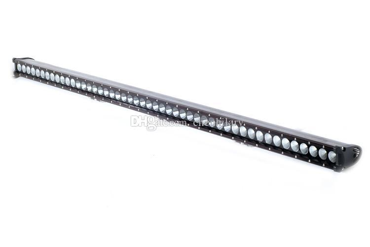 48.5inch 240W CREE LED Light Bar Off road Spot Flood IP67 4x4 Jeep Offroad Car SUV ATV Tractor Truck Driving Fog Lamp 6000K