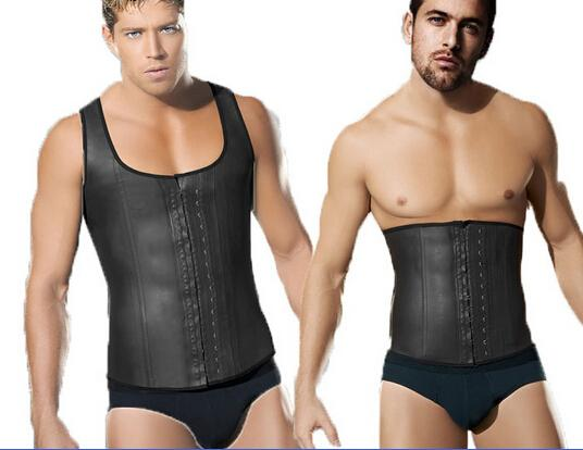 1e3a9de48fa3a 2019 Men S Slimming Body Shaper Waist Cincher Belly Underwear Man S Waist  Training Corset For Man Tummy Control Stomach Girdle S 6XL From  Yannismarket001
