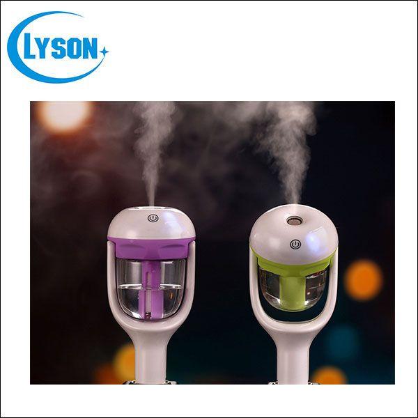 Atacado Nanum Car Plug Purificador de Umidificador de Ar Fragrância de Poder Veicular ultra-sônica Difusor de Ar Purificador De Ar Aromaterapia