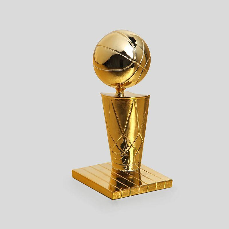 2018 Basketball Champion Trophy Cup High Quality For Fans Souvenir And Sports Event 4 Size From ...