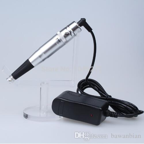 Permanent Makeup Pen + Power Supply Tattoo Machine Kit High Quality wholesale price