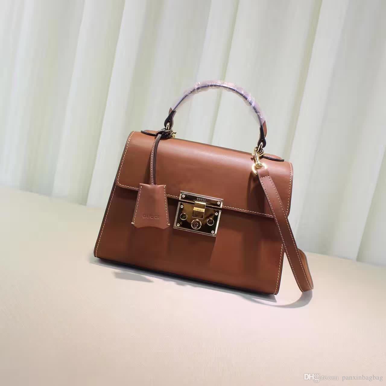 45891c121e68 Original Quality Women Fashion Classic Diorama Grained Calfskin Bag ...