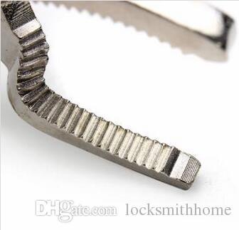 Deur kijkgaatje klem tangen slotenmaker tools lock pluk tools