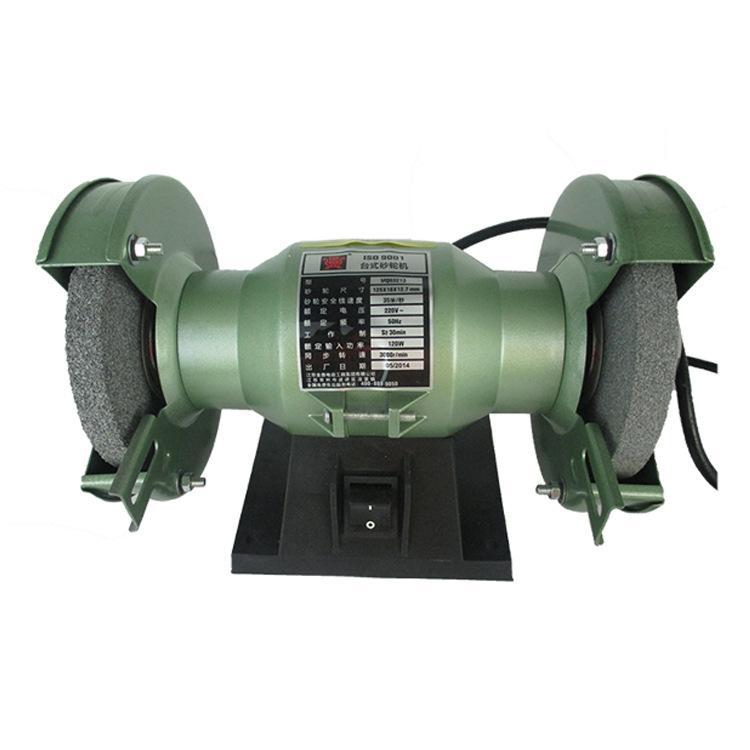 jbg inch dp grinders grinder power jet bench