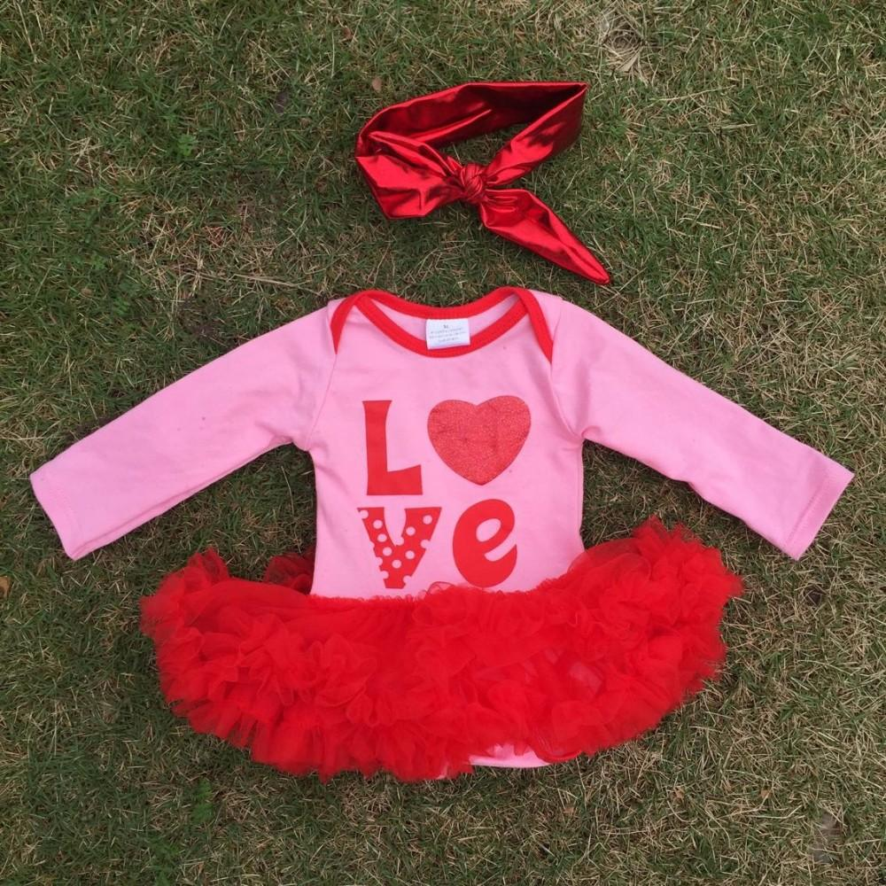Valentines Day Clothes For Baby Girl Rldm