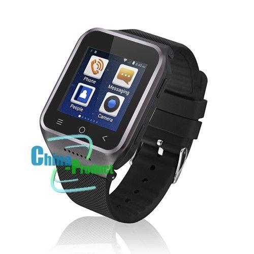 Bluetooth Smart Watch S8 Wrist Smartwatch Pedometer Anti Lost For iPhone Samsung HTC Huawei Xiaomi Smartphone 002996