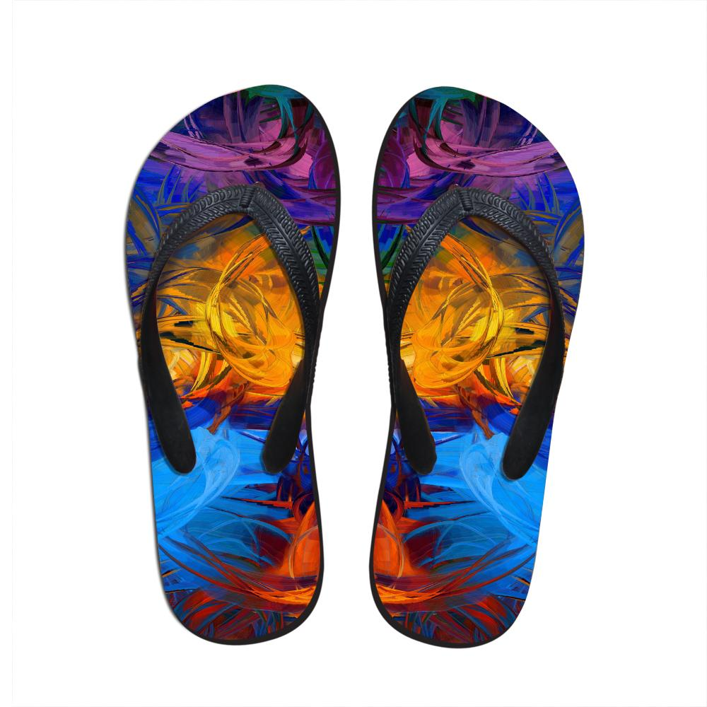 6a4852039 Wholesale Hot Summer Style Brand Man Slippers Shoes Fashion Men S Casual  Beach Flip Flops Flat Sandals Male Sapato Feminino Wedge Sandals Jesus  Sandals From ...