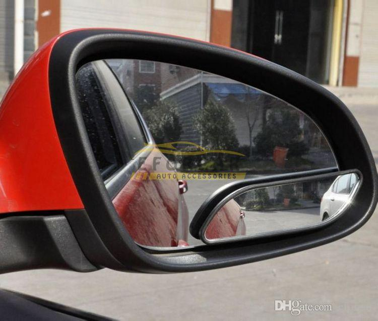 2017 Hot Good Quality Blind Spot Rear View Mirror For Car