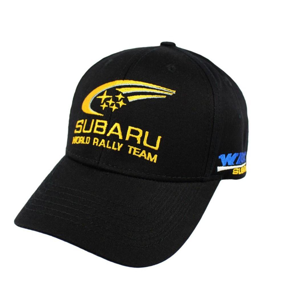 Formula 1 Racing Cap Fast   Furious Style Casual Baseball Hat Unisex ... 862079a39d5