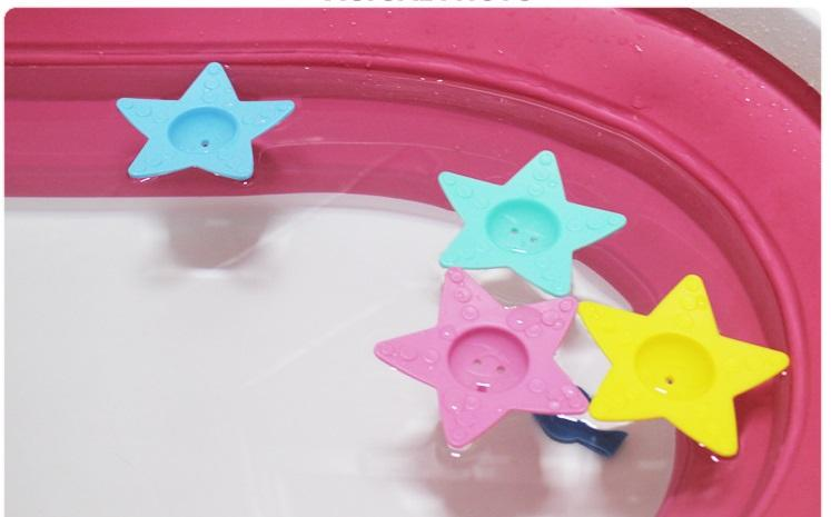 Cheap Baby Shower Favors High Quality Kids Bath Toys Rubber Animals Kids Water Toys Baby Store Bath Shower Toys