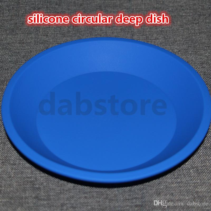 Hot prezzo competitivo DHL Deep Dish Round Pan 8
