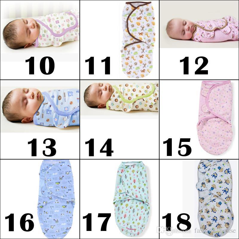 pañales Swaddleme verano orgánico algodón infantil parisarc recién nacido delgado bebé wrap Swaddler pañales swaddle me Sleep bag Sleepsack en stock