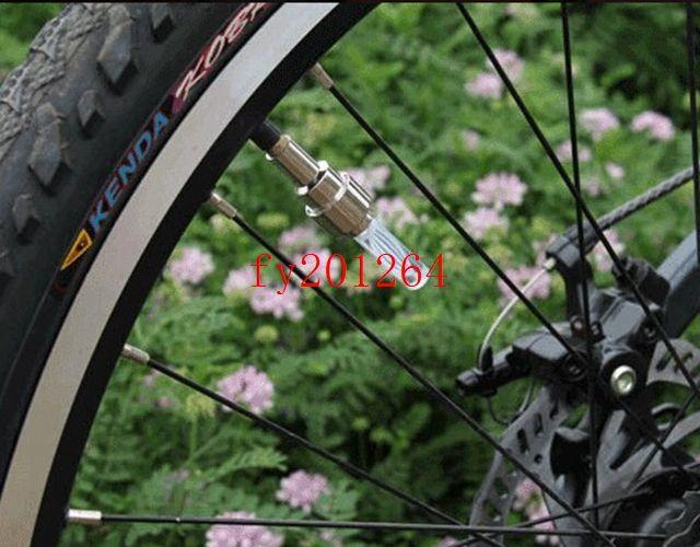 Color LED Flashlight Bike Cycling Motor Car Tire Tyre Valve Wheel Light Lamp transformation,